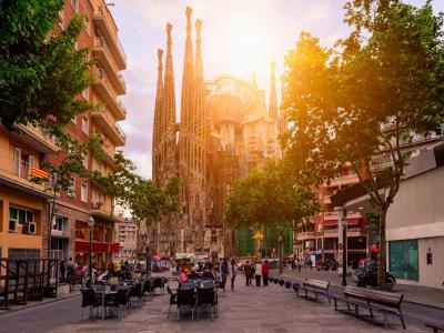 Екскурзия до Барселона и Френска ривиера 21.08.2020