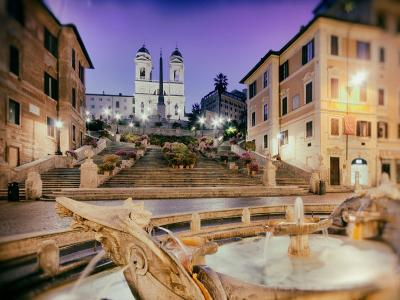Екскурзия до Рим и Ватикана 3 нощувки 18.06.2020