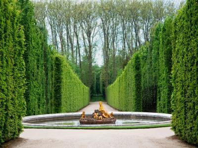 Екскурзия до Париж, Дисниленд и двореца Версай 17.04.2020