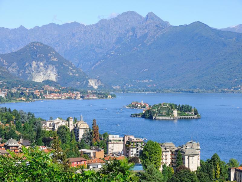 Екскурзия до Флоренция, Италианските езера и Чинкуе Терре 23.04.2020