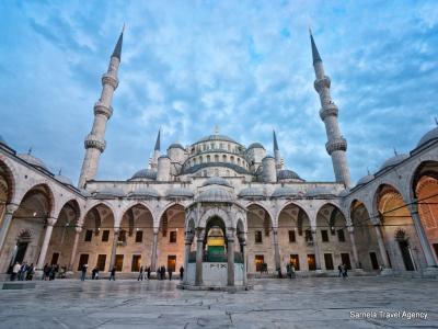 Уикенд екскурзия до Истанбул  19.06.2020