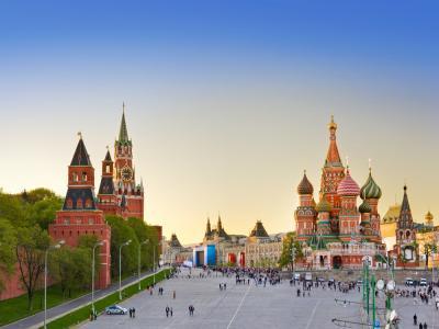 Екскурзия Москва и Санкт Петербург 25.07.2020