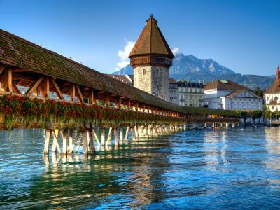 Екскурзия със самолет до Швейцария и Италианските езера 11.08.2020