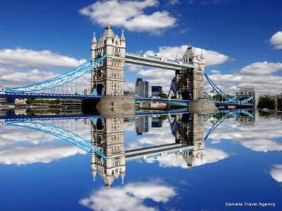 Екскурзия до Лондон, Уиндзор, Оксфорд и Стратфорд на Ейвън 31.07.2020