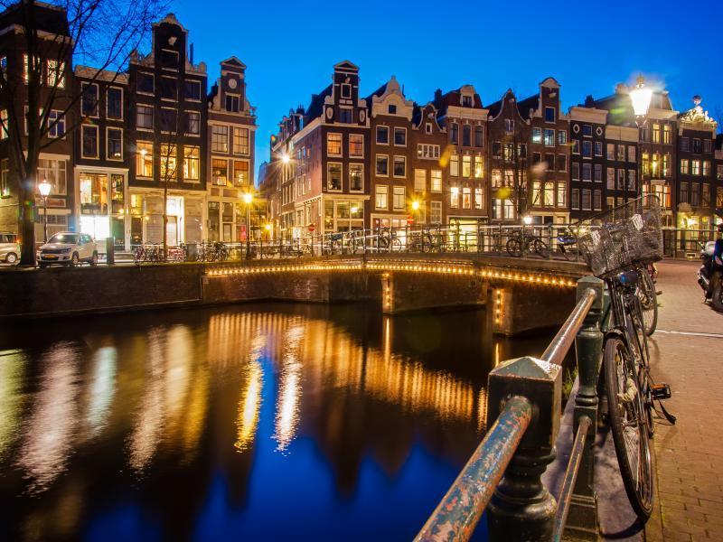 Екскурзия до Лондон, Брюксел, Хага и Амстердам 04.08.2020