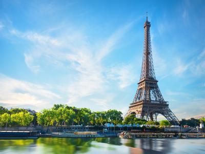 Екскурзия до Брюксел, Версай и Париж 10.04.2020