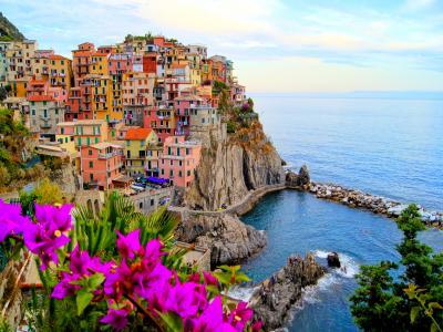 Екскурзия за Великден до Чинкуе Терре и Тоскана 17.04.2020