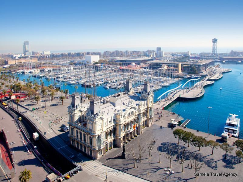 Екскурзия до Барселона и Френска Ривиера 03.05.2020