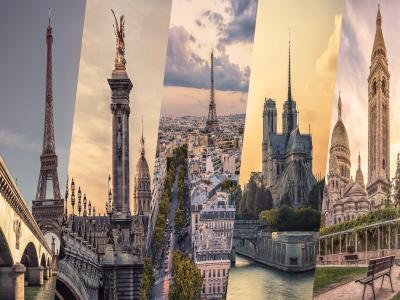 Екскурзия до Париж, Дисниленд и Замъците по Лоара 17.04.2020