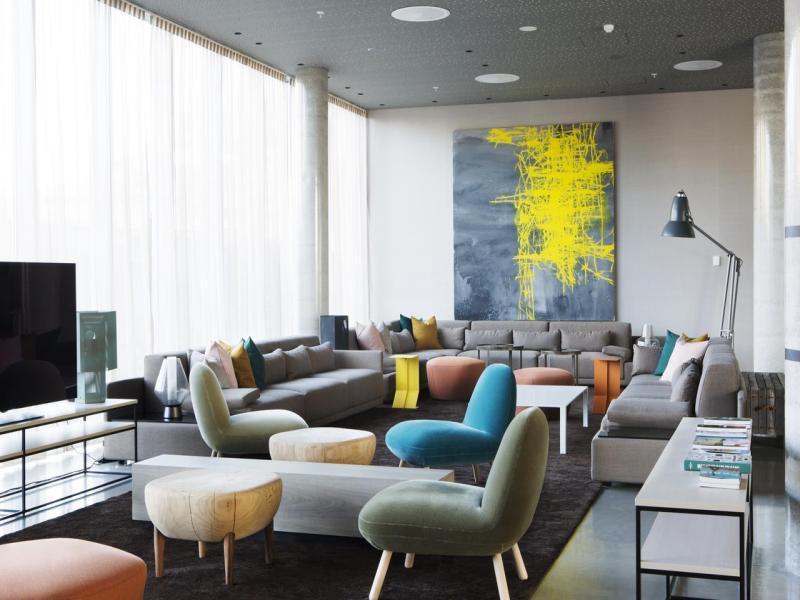 Comfort Hotel Bergen Airport или подобен