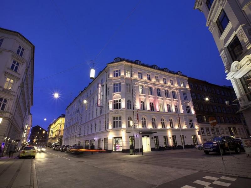 Absalon Hotel или подобен