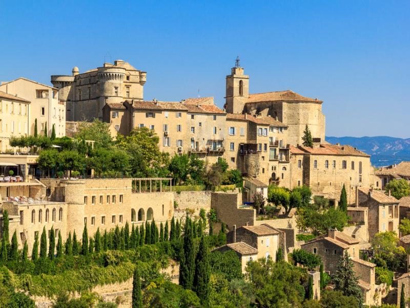 Екскурзия до Прованс, Френска ривиера, Лигурия и Тоскана 24.06.2020