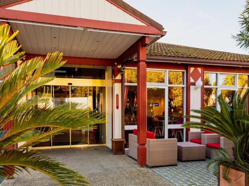Hotel Kyriad Nîmes Ouest или подобен