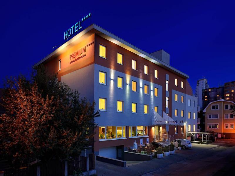 Hotel Premium Bratislava или подобен