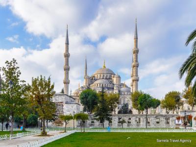 Уикенд екскурзия до Истанбул за фестивала на лалетата 03.04.2020