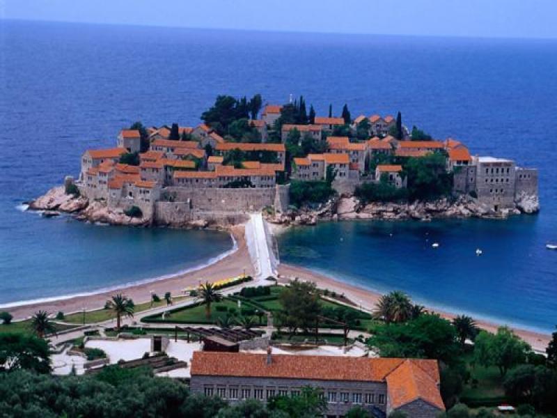 Екскурзия до Хърватска и Черна гора 26.09.2020