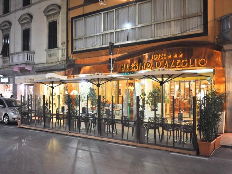 Hotel Massimo DAzeglio или подобен