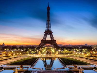 Екскурзия до Брюксел, Париж, Дижон и Женева 03.06.2020