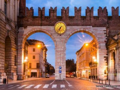 Екскурзия до Милано, Флоренция, Пиза, Венеция и Верона  22.10.2020