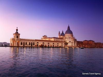 Екскурзия до Верона, Пиза, Флоренция и Венеция  26.06.2020