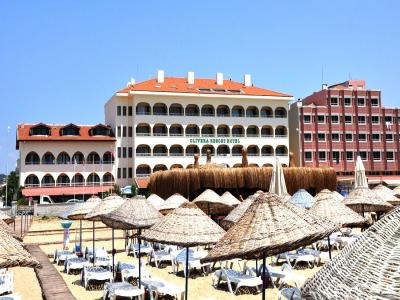 OLIVERA RESORT HOTEL 3*