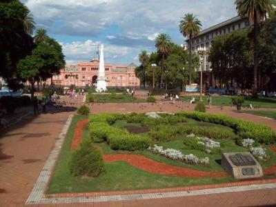Екскурзия до Аржентина и Бразилия с възможност за посещение на Монтевидео, Уругвай!