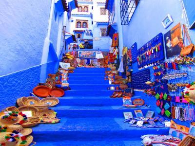 Мароко - от Имперските столици до загадките в Сахара 2019