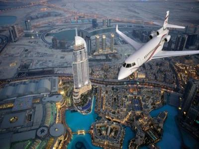 Дубай Есен 2019 - 7 нощувки с Fly Dubai
