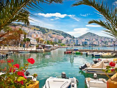 Албания - древен дух и средиземноморска красота 2019