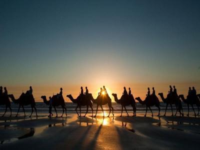 Мароко и Малага - от Имперските столици до загадките в Сахара и Андалусия 2019
