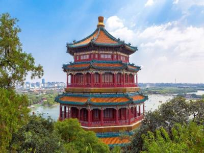 Гранд тур на Китай + Хонг Конг и Макао 2019