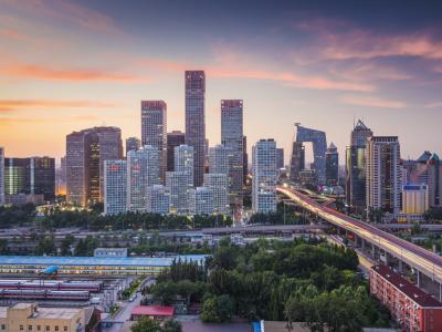 Китай - от древното към модерното Есен 2019
