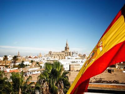 Майски празници в Испания - класическите градове  2020