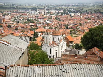 Великден 2020 в Македония и СТРУМИЦА в СПА хотел SIRIUS 4*