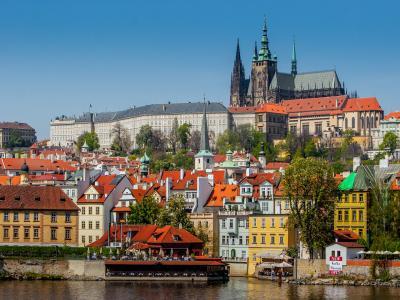 Екскурзия до Прага