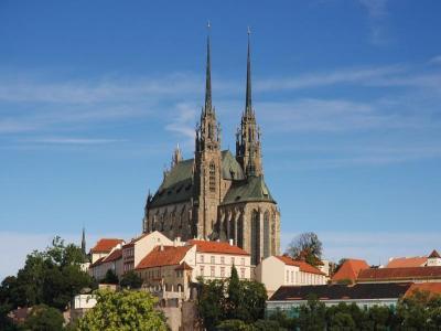 Замъците в Чехия 2019