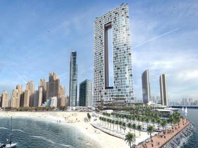 Дубай Пролет 2020 - 7 нощувки