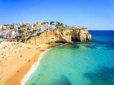 Почивка в Португалия 2020 - Лисабон и Алгарве