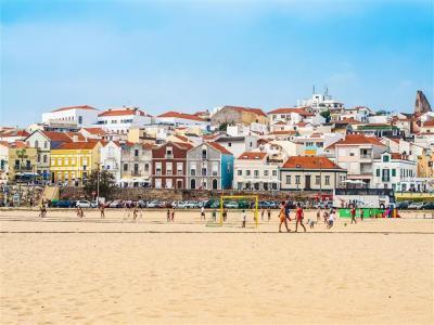Почивка в Португалия 2019 - Лисабон и и Фигейра да Фош  Португалската Копа Кабана