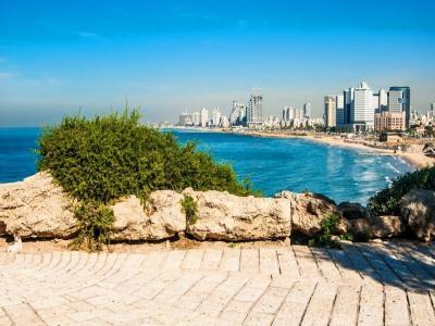 Екскурзия в Израел Есен 2019 - история и настояще