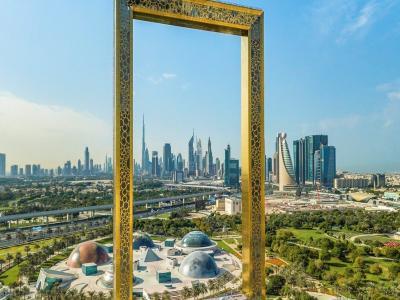 Септемврийски празници в Дубай Есен 2019 - 5 нощувки
