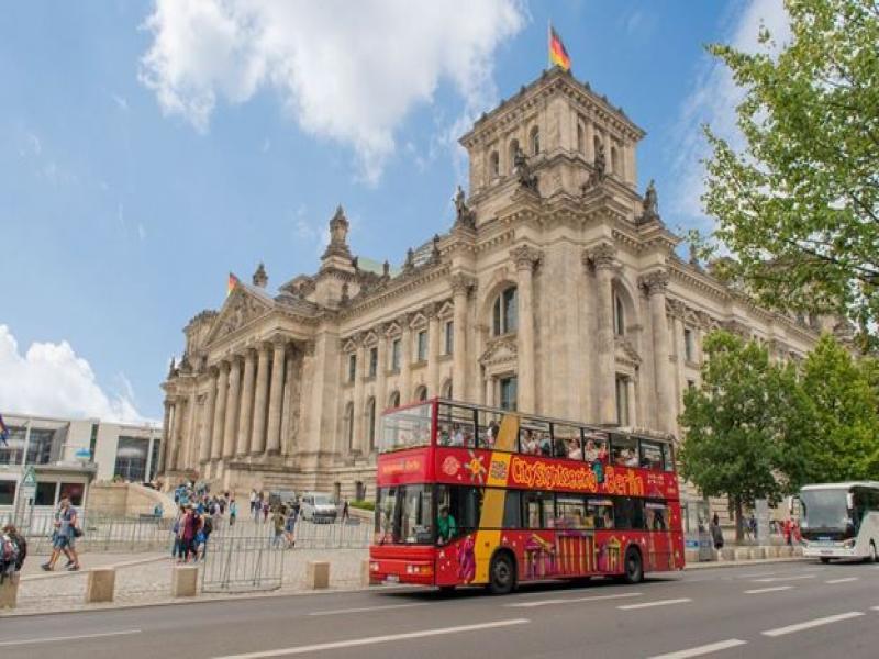 Най-доброто от Германия: Прага - Дрезден - Берлин - Потсдам - Лайпциг - Мюнхен