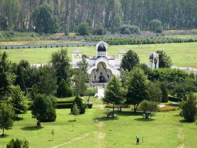 Екскурзия до Мелник, Рупите и Роженски манастир