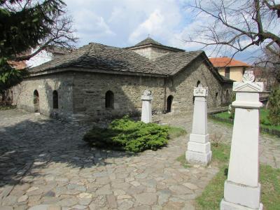 Екскурзия до Батак и Пещера