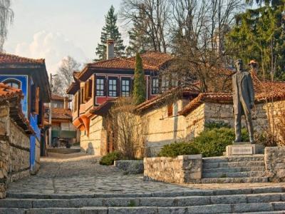 Екскурзия до Копривщица и Панагюрище