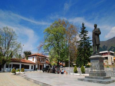 Екскурзия до Сопот, Карлово и Калофер