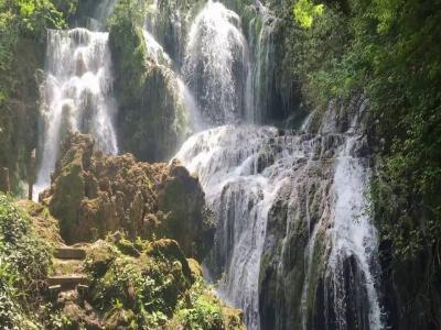 Екскурзия до Деветашка пещера, Крушунски водопади и Ловеч