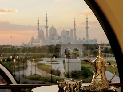 ОМАН  - живописният Персийски залив