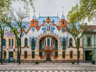 Обиколна екскурзия БАНАТСКА област - Сърбия, Румъния, Унгария 2019