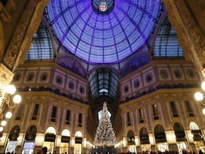 Нова Година 2020 в Милано